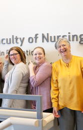 UCalgary Faculty of Nursing MN Teaching Innovation