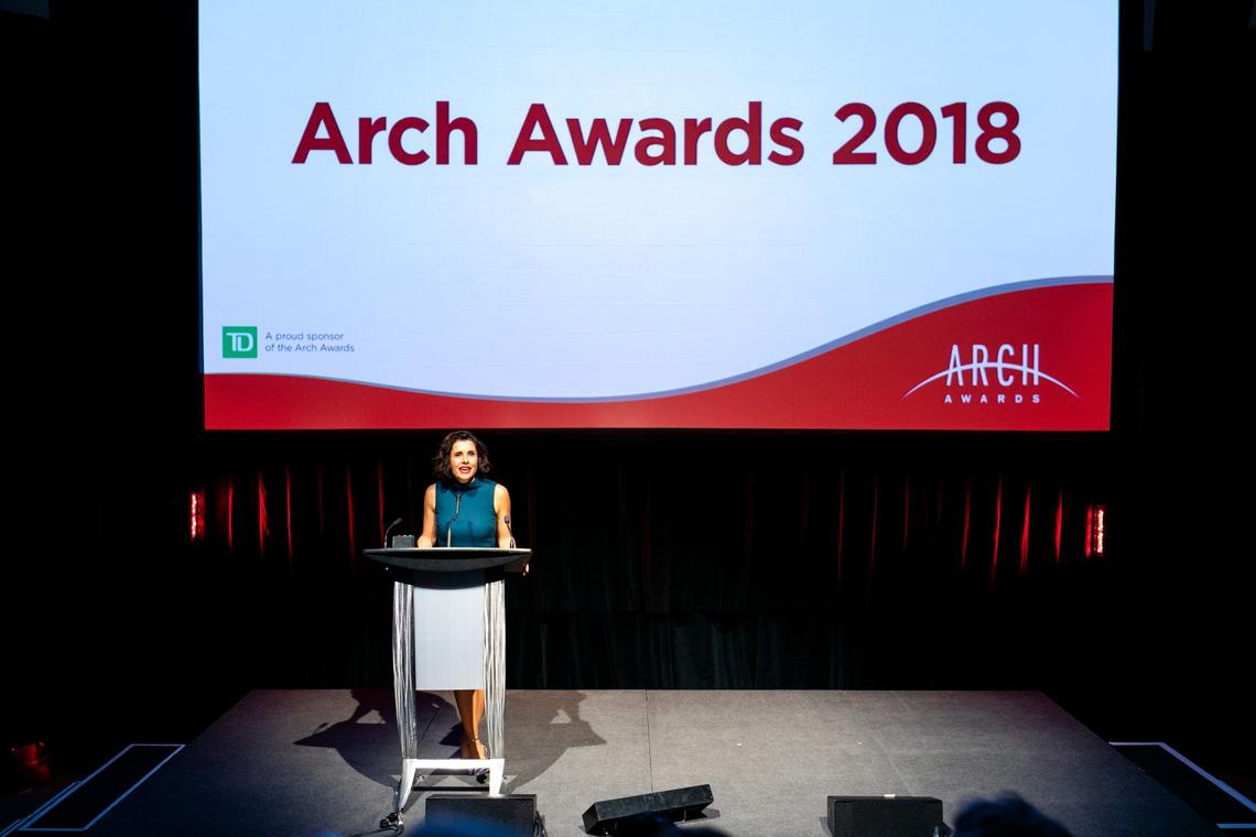 Arch awards 2018