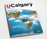 UCalgary Alumni Magazine (download the PDF)