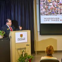 UCalgary Alumni Association AGM